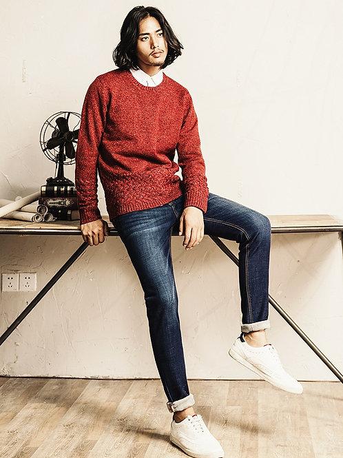 Denim Slim Fit Jeans - Winter Series