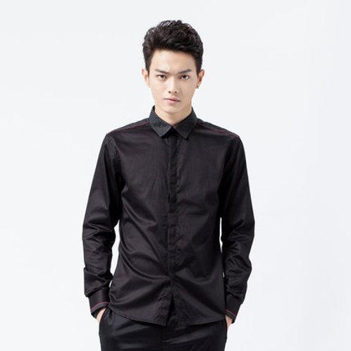 Sleeved Shirt