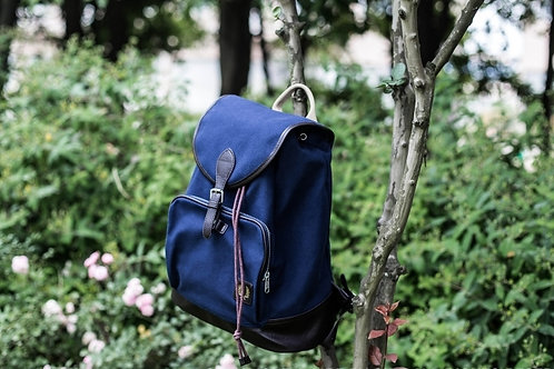 Fred Perry Canvas Ruckstack
