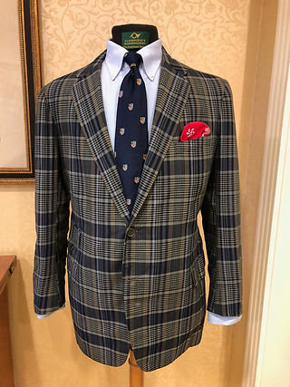Claybourne Suit A2