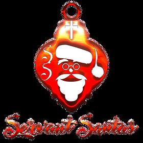 Servant Santas Logo, Santa Claus, Santa Claus and Company, Santa Bookings Denver, Santa Claus, Santa Photos, Santa Visits, Santa Non-Profit, Serving Santas, Santa Denver, Book Santa, Book Santa Denver