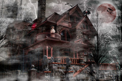 Haunted House Project Final