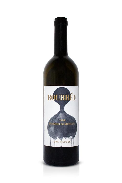 Bourrée Bianco di Merlot DOC 2020