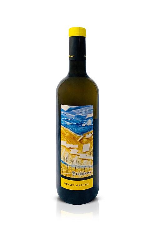 Pinot Grigio Collio DOC 2018