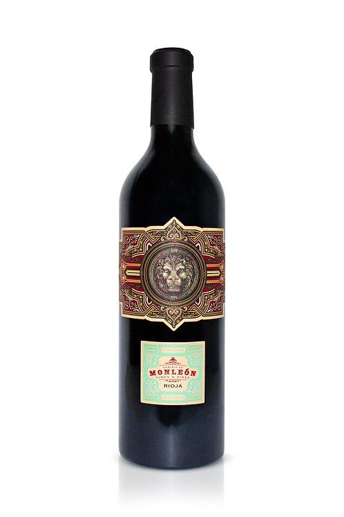 Dominio de Monleon Vinos & Vides Rioja