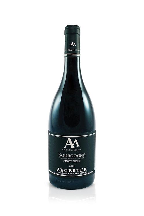 Bourgogne Pinot Noir 2018
