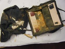 Taschen restaurieren