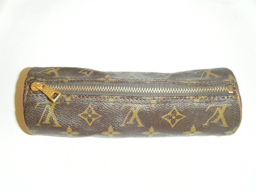 Louis Vuitton Tasche reparieren