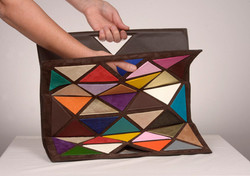 Tesselate Tasche
