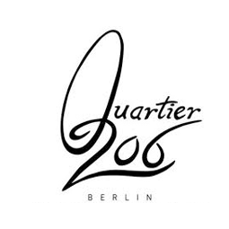 Quartier 206 Berlin Department Store