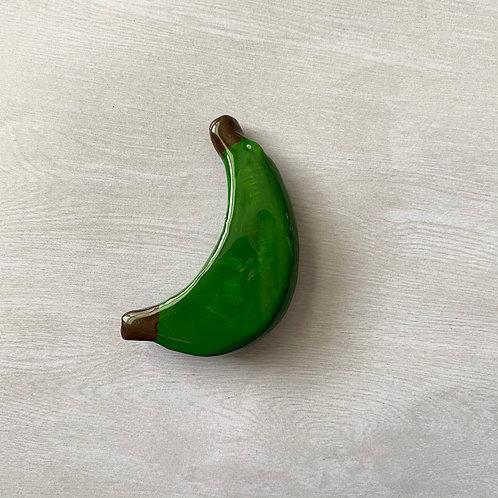 platano verde clay pin