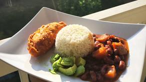 Recipe for Puerto Rico
