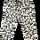 Thumbnail: Calça moletinho Panda