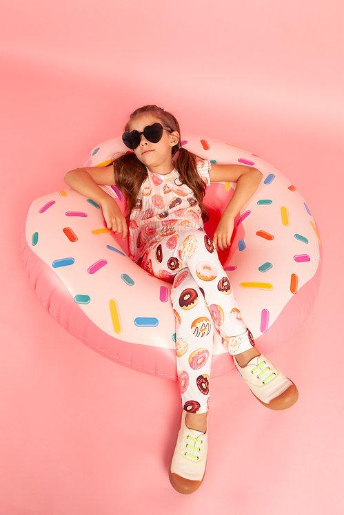 Legging Donuts