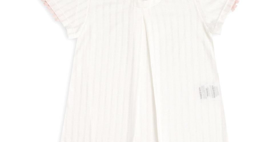 T-shirt Evase Devore