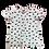 Thumbnail: T-shirt gatinho