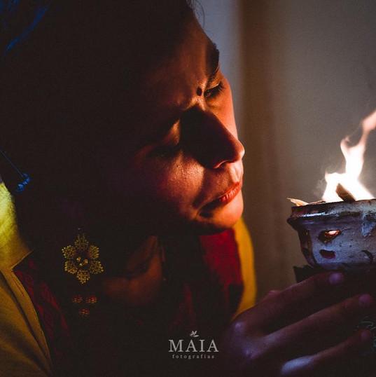 Lalita Madhava / Medicina Femenina