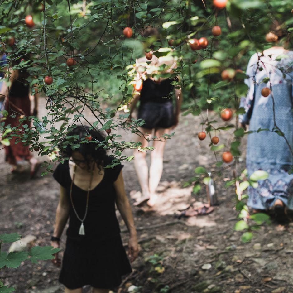 Cercle de femmes lyon