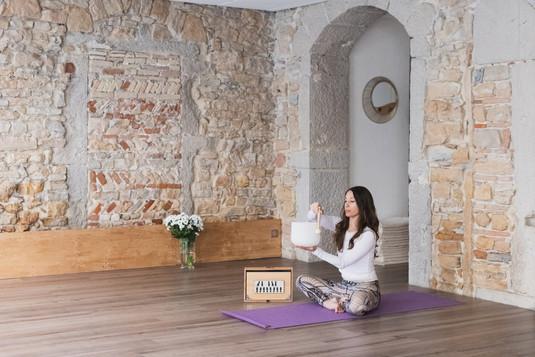 Salle de Yoga à Lyon