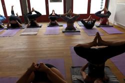 Yoga de la Femme