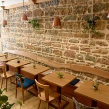 Prana restaurant Lyon