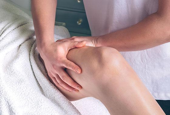 Manual Lymphatic Drainage Massage MLD