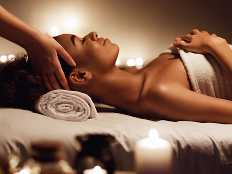 Surprising benefits of a full body massage