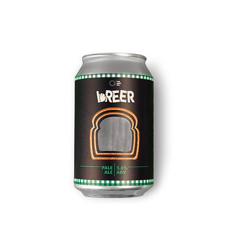 Breer Pale Ale