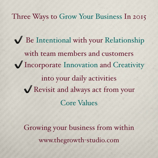 Grow your Business in 2015.JPG