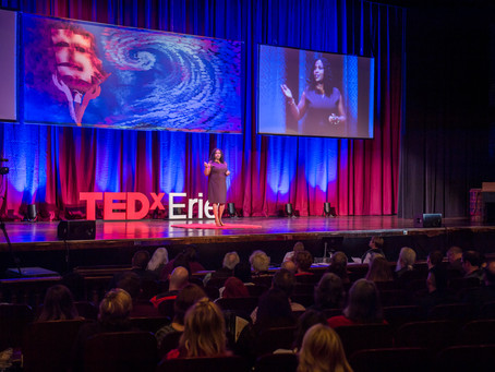 My Tedx Talk and the Power of Others