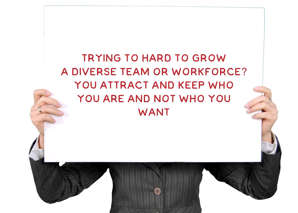 Workplace Diversity, millennials, black, women, baby boomers,