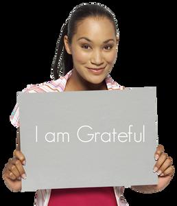 Gratitude and Success, Kemi Sorinamde, The Growth Studio