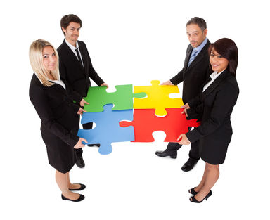 Improve Team Work, DISC Personalty Style