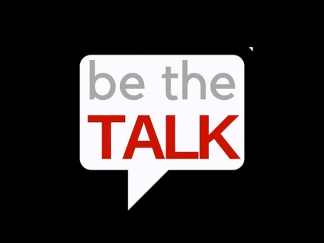 Be the Talk: Introverted Passion, Extroverted Passion Interview