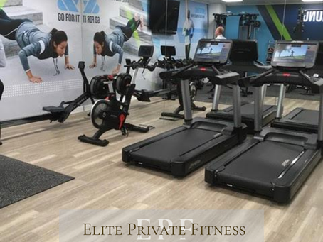 Turn your workplace into your gym with Elite Private Fitness