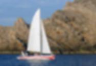 Excursión de medio día en catamarán en Menorca compartido