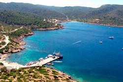 Bahía de Cabrera