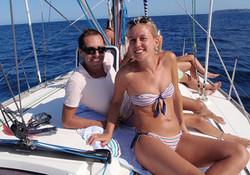 Mar y diversión