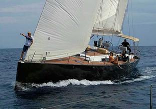 Excursión de un día en velero en exclusiva en Porto Cristo en Mallorca
