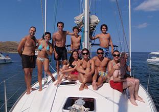 Excursión en velero Palma en exclusiva