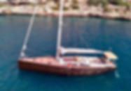 Excursión en velero de medio día en exclusiva en Porto Cristo para hasta 12 personas