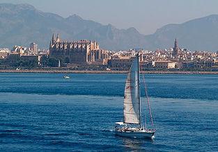 Excursión velero Palma compartido