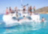 Excursión en Catamarán en Palma en exclusiva