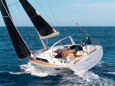 Alquiler De Barcos Veleros Catamaranes En Mallorca Sailing Trips