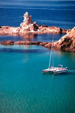 Norte de Menorca