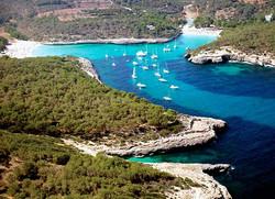 Las calas de Mallorca