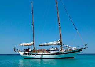 Excursión de medio día en velero clásico en C'an Pastilla en la Bahía de C'an Pastilla
