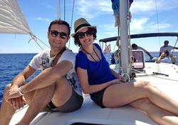Excursión ideal para parejas