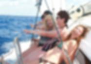 Excursión en velero en Portocolom en exclusiva para hasta 9 personas