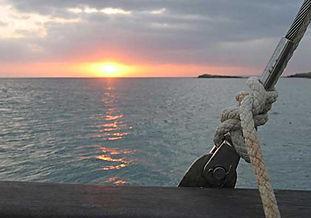 Excusión de puesta de sol en velero en exclusiva en Porto Cristo